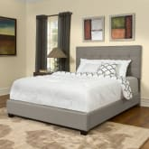 ANDOVER QUEEN BED