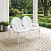 GRIFFITH OUTDOOR LOVESEAT