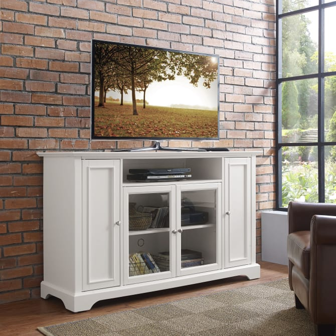 """CAMPBELL 60"""" TV STAND"""