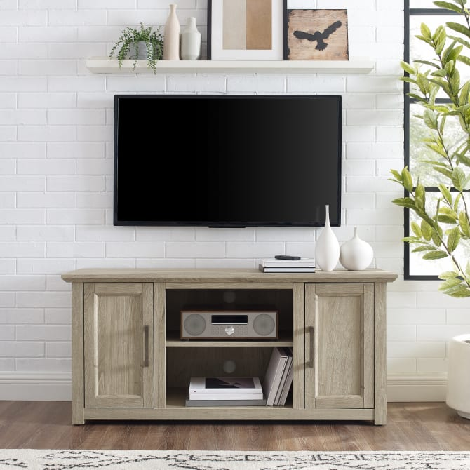 "CAMDEN 48"" LOW PROFILE TV STAND"