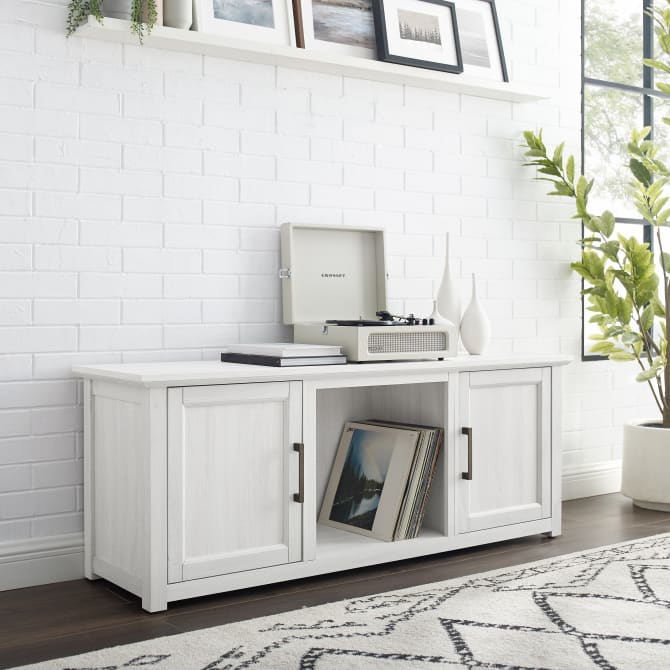 """CAMDEN 58"""" LOW PROFILE TV STAND"""