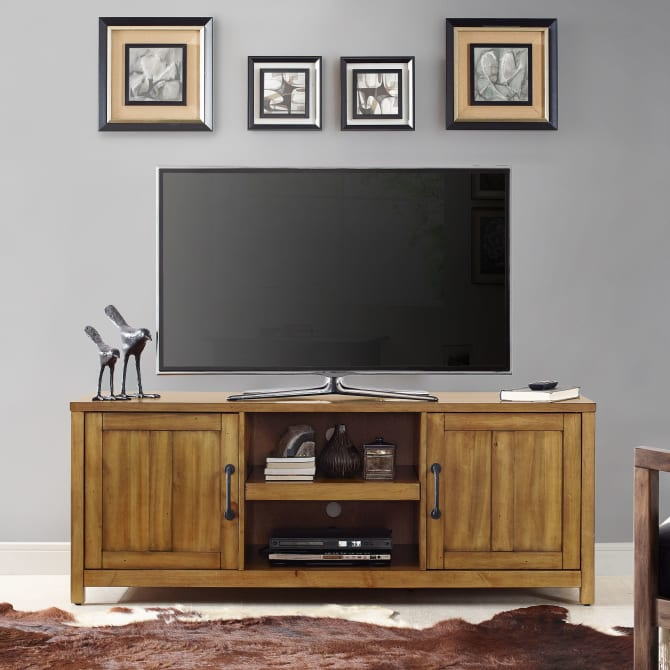 """60"""" ROOTS TV STAND"""