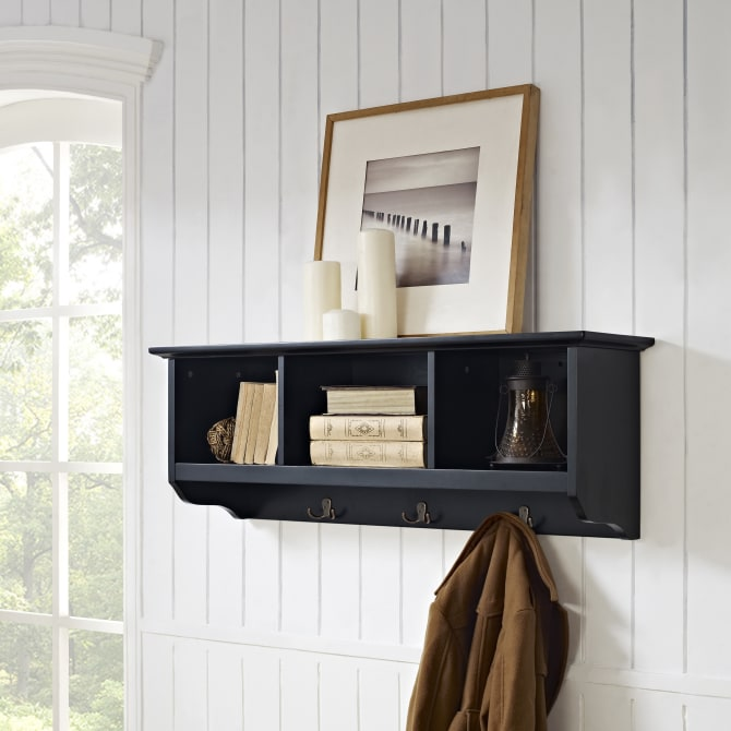 BRENNAN STORAGE SHELF