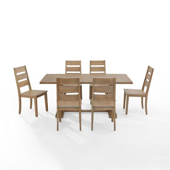 JOANNA 7PC DINING SET