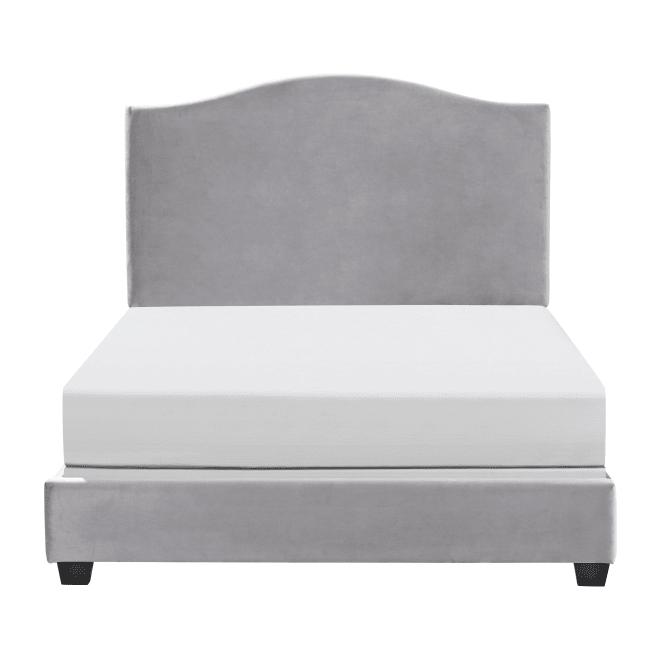 BELLINGHAM UPHOLSTERED QUEEN BED